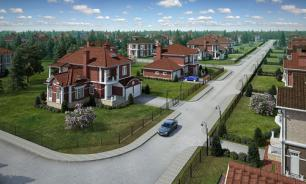 Количество введенных поселков в Подмосковье сократилось на треть