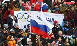 Россия еще может поехать на Олимпиаду-2020 под своим флагом