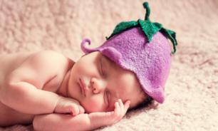 В Московской области женщина родила 11-го ребенка