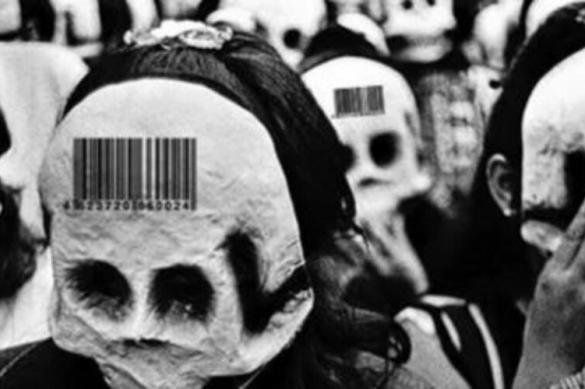 """Электронная демократия против """"цифрового концлагеря"""""""