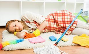 Правительство не поддержало идею о пособиях для домохозяек