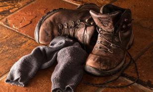 В Таиланде создали носки для солдат, блокирующие запах потных ног