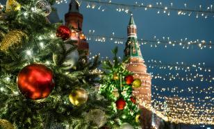 В новогоднюю ночь доступ на Красную площадь будет ограничен