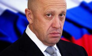 Бизнесмена Пригожина заметили в аэропорту Пулково