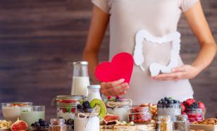 Семь способов улучшить здоровье кишечника назвала диетолог