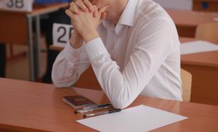 Толстой раскритиковал идею сертификатов на ЕГЭ-репетиторов