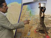 Каддафи не пугает угроза лишиться воды