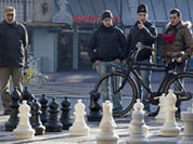 Исламисты рвутся к власти в Голландии