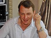Лишенный прав Башаров попал в аварию