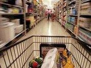 Цены на продукты растут без причин
