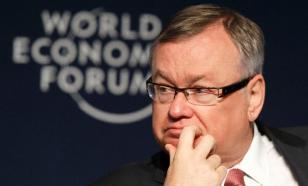 Глава ВТБ Андрей Костин: Экономического кризиса в России нет