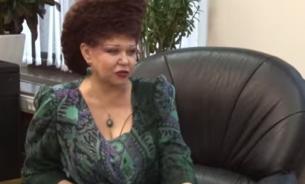 Валентина Петренко: В России некоторые охотнее сядут, чем пойдут работать