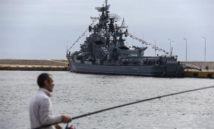 """""""Хромая утка"""" Обама не остановит российский флот — эксперт"""