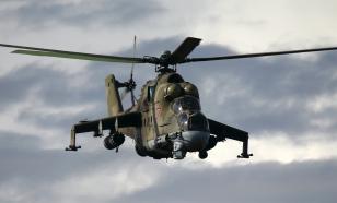 """Пентагон купит Ми-24 для учений по """"сбиванию проклятых русских"""""""