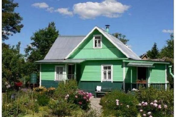 Загородная недвижимость: как оформить в собственность дачу