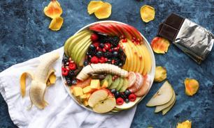 Сладости, которые можно есть во время диеты