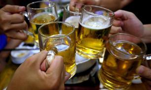 Global Drug Survey: британцы напиваются чаще, чем жители других стран