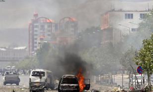 """Боевика, отвечавшего за лазерное оружие в """"Талибане"""", ликвидировали"""