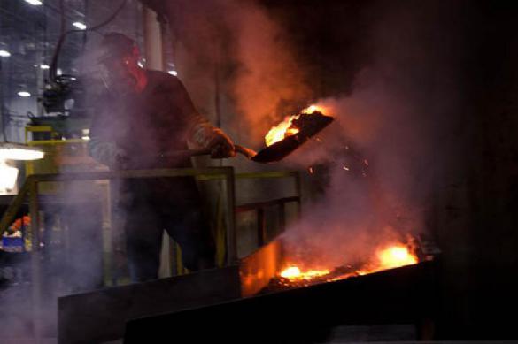 """Меламед: """"Дым и отходы остаются в регионах, налоги уходят в столицу"""""""