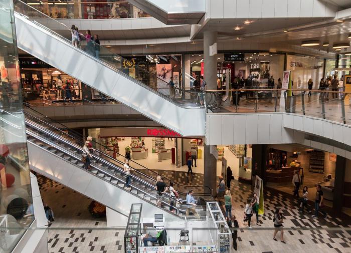 В 2020 году туристов в Москву больше всего привлекал шопинг