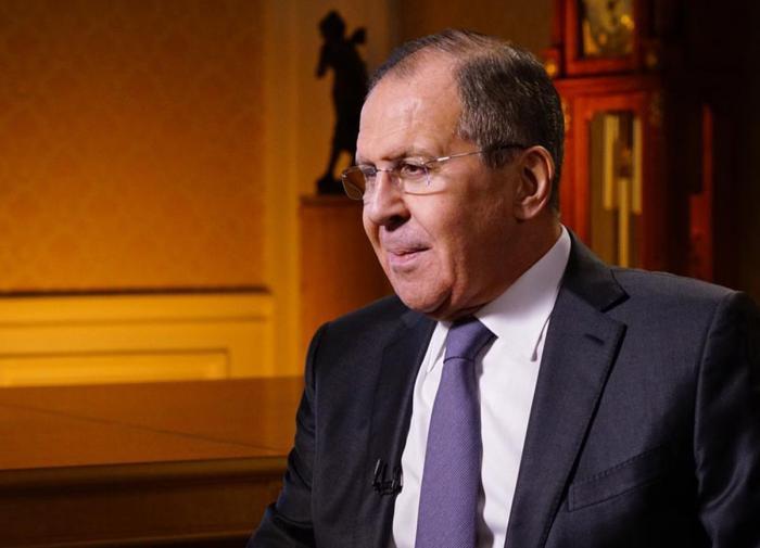 Лавров рассказал о будущем Крыма и напомнил Западу про реальность