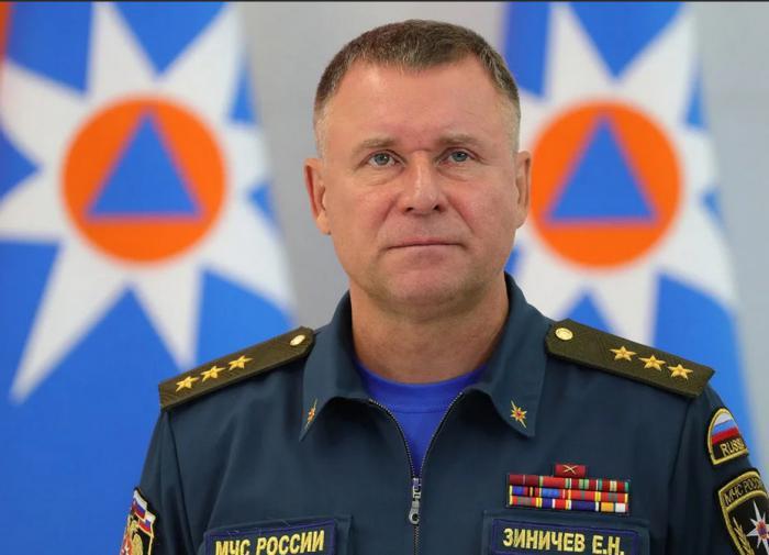 Собчак озвучила неофициальную версию гибели главы МЧС России