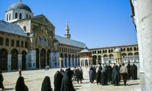 Дамаск - жемчужина пустыни