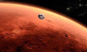 Бурный Тарсис превратил Марс в пустыню