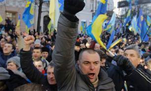 Политолог: Укрофашисты - спички для Одессы