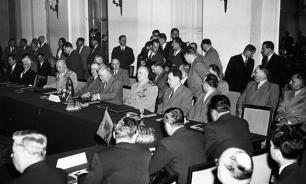 Мир ждет реинкарнации Варшавского договора