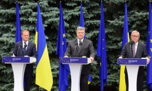 Украина — ЕС: близко, но как-то не очень