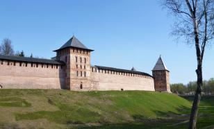 В Великом Новгороде обнаружили усадьбу XIV-XV веков