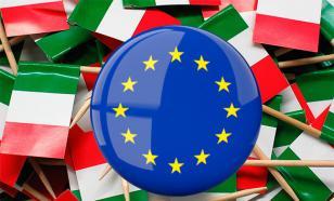 В Италии заявили о планах пересмотра отношений с Россией