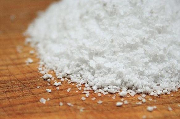 В России предлагают вести пропаганду пользы йодированной соли