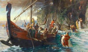Археологи нашли в Эстонии редкое захоронение эпохи викингов