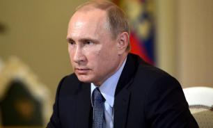 """""""Сволочь и мразь"""": Путин о после Польши"""