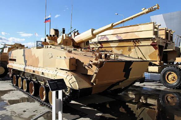 Необходим в локальных конфликтах: эксперт о новом боевом модуле АУ-220М