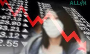 Мировые рынки продолжают падение из-за пандемии