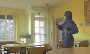 Прием больных коронавирусом в Бергамо россияне начнут в понедельник
