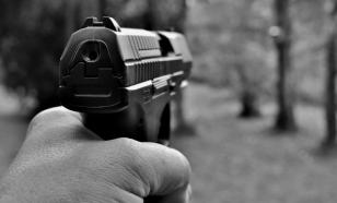 Жителю Сургута захотелось пострелять из пистолета во дворе