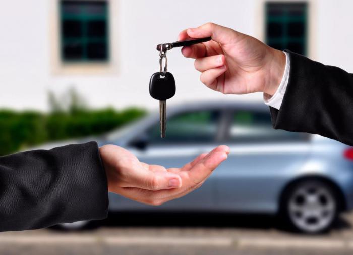 Россияне стали чаще покупать машины