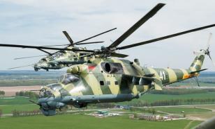 СМИ Белоруссии опубликовало видео инцидента на границе с Литвой