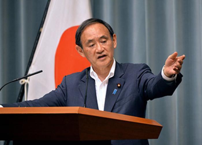 Правящая партия Японии выбрала преемника Синдзо Абэ
