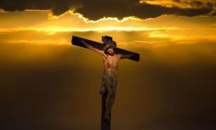 Отчего умер Иисус Христос
