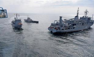 Планы Зеленского: НАТО, изоляция Крыма, возврат Донбасса