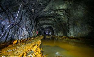Два горняка оказались заблокированными на шахте в Приморском крае
