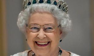 Елизавета II написала письмо детям из Крыма вопреки санкциям