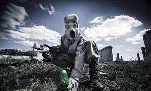 Биологическое оружие - инструмент современной политики