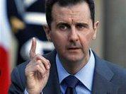Иран одобрил план Асада по выходу из кризиса в Сирии