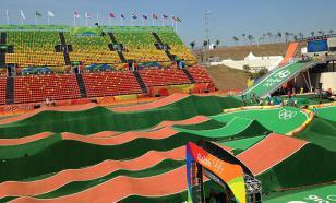 Олимпийские объекты в Рио станут социально значимыми